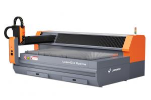 Станок для лазерной резки металла LaserCut Optima